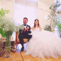 nagaokabn_weddingさんの長岡ベルナール・アンジュフォンティーヌ迎賓館・料亭いまつカバー写真 1枚目
