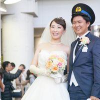hgo_weddingさんのホテルグランヴィア大阪カバー写真 1枚目