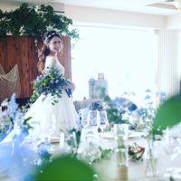 linx_weddingさんの三河湾リゾートリンクスカバー写真 3枚目