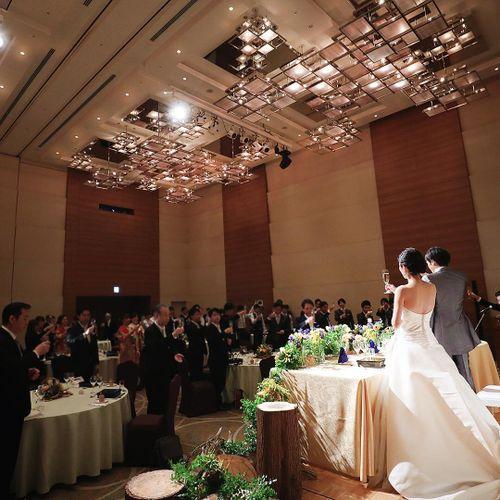 sheratonhiroshima_wdさんのシェラトングランドホテル広島写真4枚目
