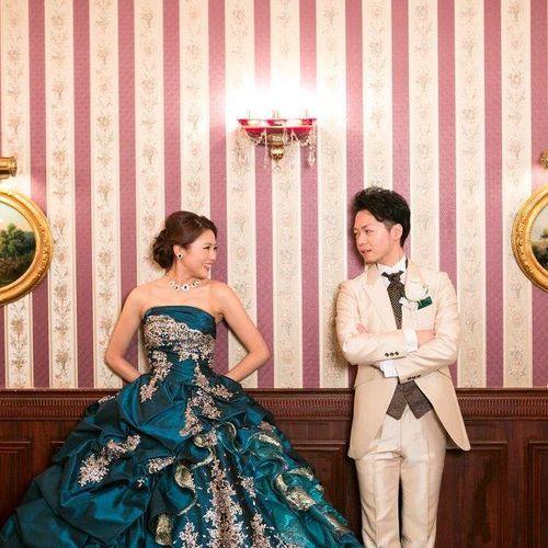 royalchester.f.weddingさんのロイヤルチェスター福岡写真3枚目