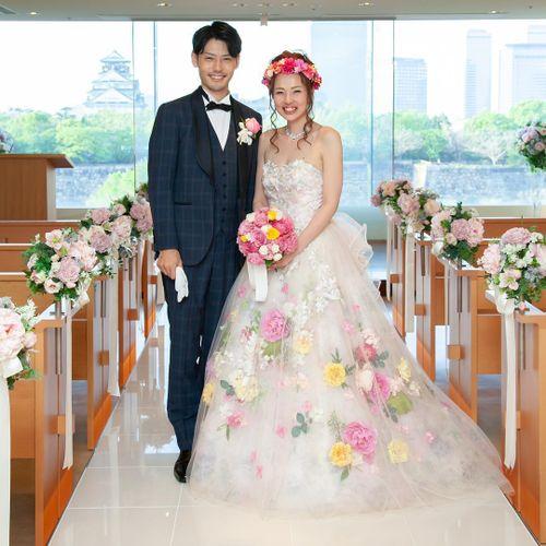 kkrhotelosaka_weddingさんのKKRホテル大阪写真5枚目