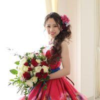 lucrea_weddingさんのlu CREA(ル・クレア)カバー写真 7枚目