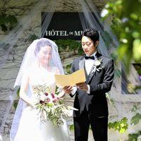mikuni.mariageさんのオテル・ドゥ・ミクニカバー写真 1枚目