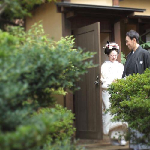 tamaya_weddingさんの料亭玉家写真5枚目