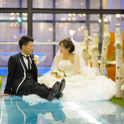 la_fontaine.weddingさんのラ・フォンテーヌ(La Fontaine)カバー写真