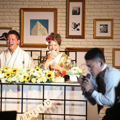 the.zenith.bridalさんのザ・ゼニス(THE ZENITH)写真5枚目