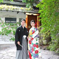 mikuni.mariageさんのオテル・ドゥ・ミクニカバー写真 3枚目