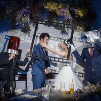 pulse5_weddingさんのパルスファイブ(PULSE5)カバー写真 4枚目