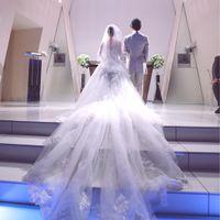 nagaokabn_weddingさんの長岡ベルナール・アンジュフォンティーヌ迎賓館・料亭いまつカバー写真 5枚目