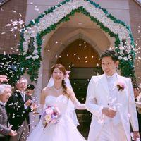 bellclassic_tokyoさんのウェディングスホテル・ベルクラシック東京カバー写真 1枚目