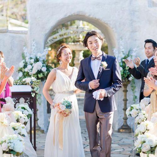 ensoleille_weddingさんのMY HOUSE WEDDING アンソレイエ写真4枚目