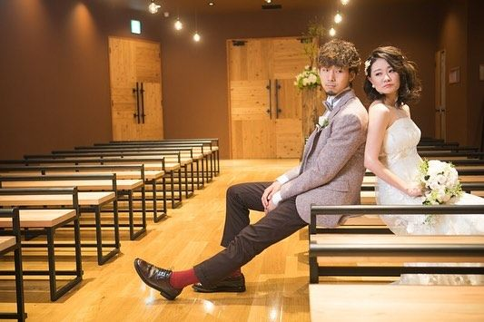 folkfolk_weddingさんのFOLK FOLK weddingカバー写真