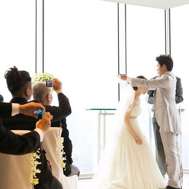 fstokyoさんのフォーシーズンズホテル丸の内 東京写真1枚目