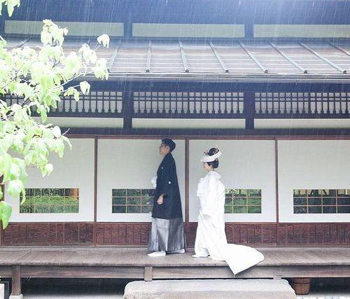 matsumototei_weddingさんの国指定重要文化財 旧松本邸(西日本工業倶楽部)写真3枚目