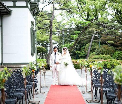 matsumototei_weddingさんの国指定重要文化財 旧松本邸(西日本工業倶楽部)写真2枚目