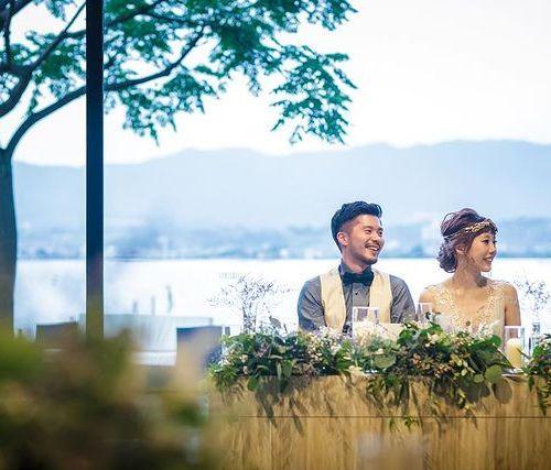 setre_marina_weddingさんのセトレ マリーナびわ湖(SETRE MARINA BIWAKO)写真3枚目