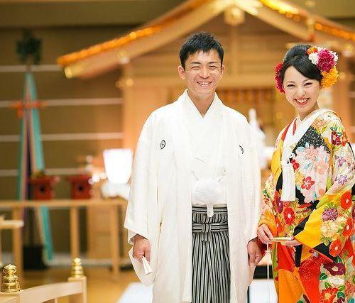 happoen_weddingさんの八芳園 料亭 壺中庵 (こちゅうあん)写真2枚目