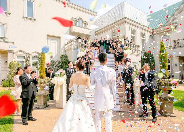 the_church_of_sophie_baratさんのHARUHI Wedding(旧:ソフィーバラ教会)写真1枚目