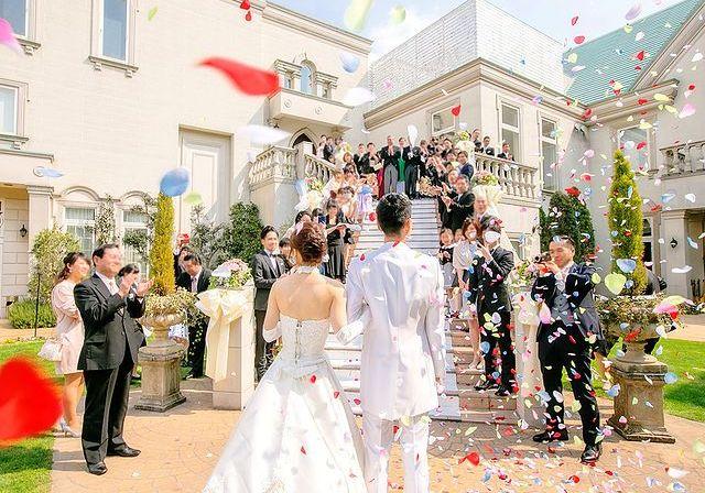 HARUHI Wedding(旧:ソフィーバラ教会)のカバー写真