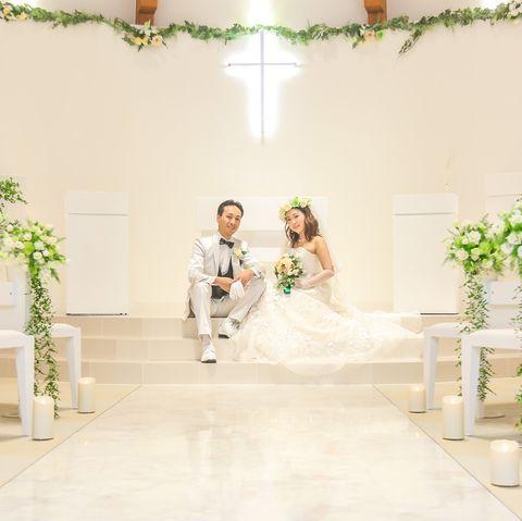 ych_weddingさんの横手セントラルホテル写真1枚目