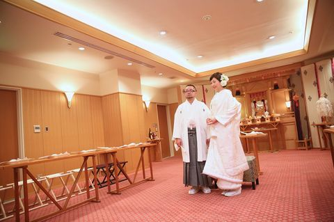 hotel.taikanso.weddingさんのホテル松島大観荘写真4枚目