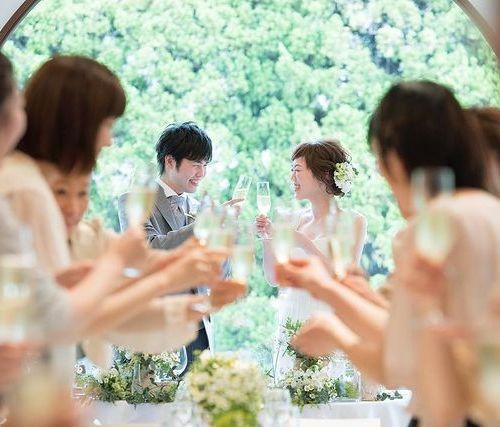 maisondetaka_weddingさんのメゾン・ド・タカ 芦屋(Maison de Taka Ashiya)写真3枚目