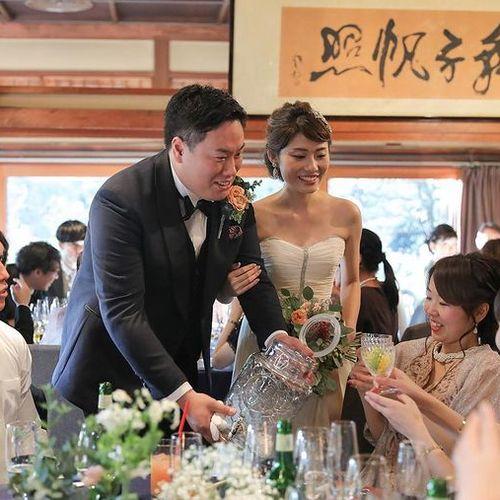 maikohotel_weddingさんの舞子ホテル(MAIKO HOTEL since1919)写真5枚目