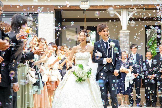 felizcreer.weddingさんのフェリスクレール写真1枚目