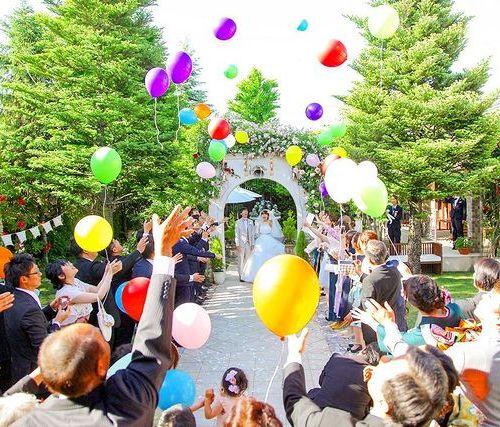 felizcreer.weddingさんのフェリスクレール写真2枚目