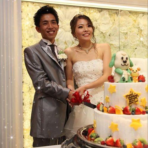 wings_ebina_weddingさんのザ・ウィングス海老名写真5枚目
