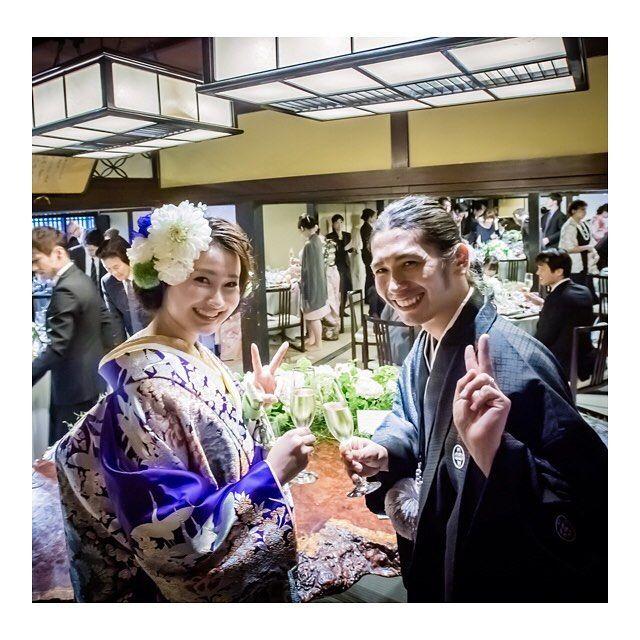 goyashiki_weddingさんの郷屋敷wedding by 婚礼屋 楓里写真1枚目
