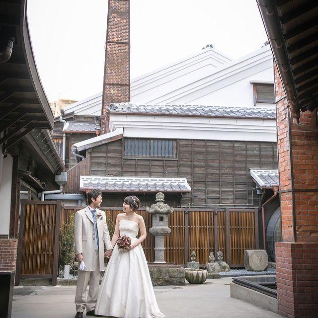 hakata_hyakunenguraさんの博多百年蔵(国登録有形文化財)写真1枚目