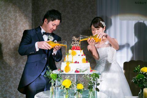 marina_wedding_wmhさんの和歌山マリーナシティホテル写真4枚目