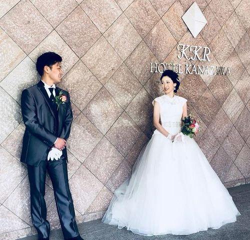 kkrhotelkanazawa_weddingさんのKKRホテル金沢写真4枚目