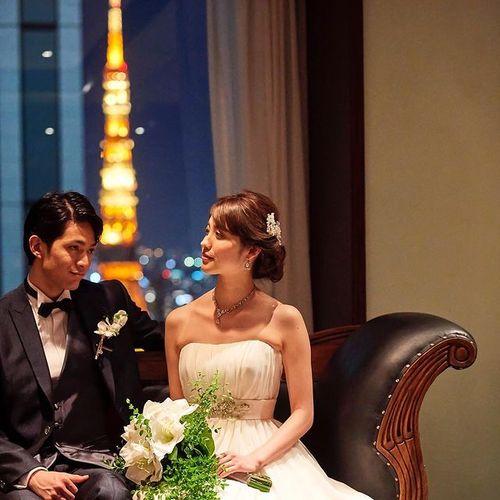 penthouse_the_tokyo_by_skyhallさんのPENTHOUSE THE TOKYO by SKYHALL(ペントハウス ザ トウキョウ バイ スカイホール)写真2枚目