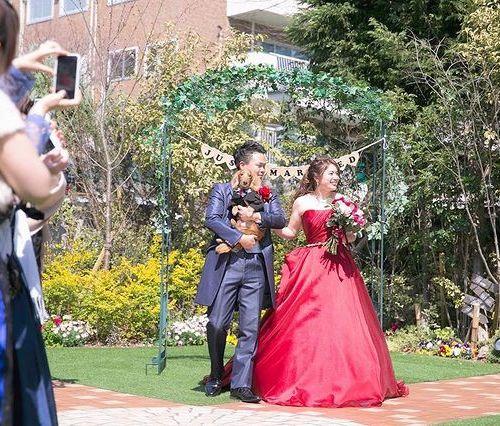 le_ventvert_weddingさんの神戸北野ル・ヴァンヴェール写真5枚目