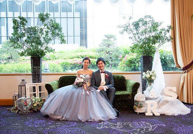 westinosaka_weddingさんのウェスティンホテル大阪写真1枚目