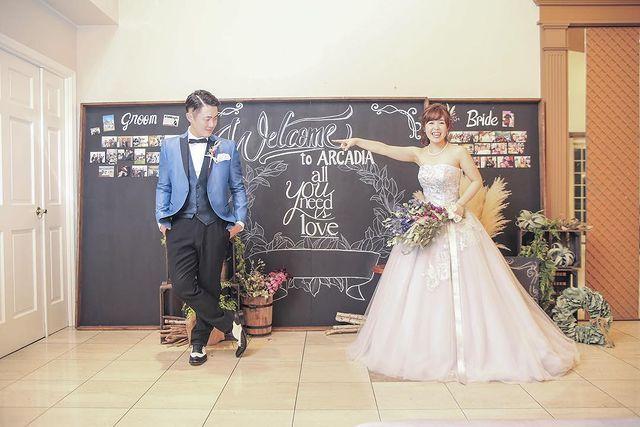 arcadiakurume.weddingさんのロイヤルパーク アルカディア写真1枚目