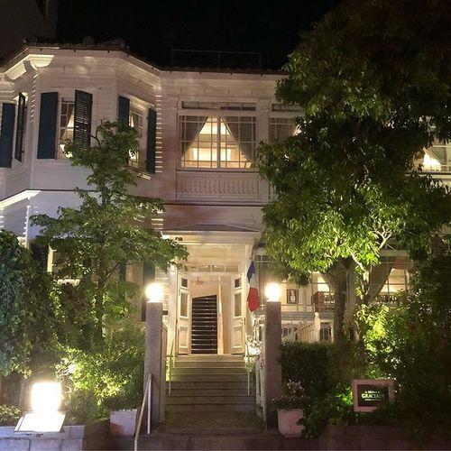 la_maison_de_graciani_kobeさんのla Maison de GRACIANI 神戸北野写真2枚目