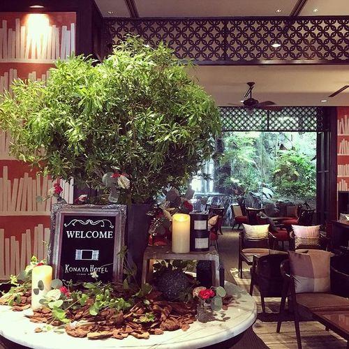 konaya_hotelさんのKONAYA HOTEL(コナヤホテル)写真4枚目