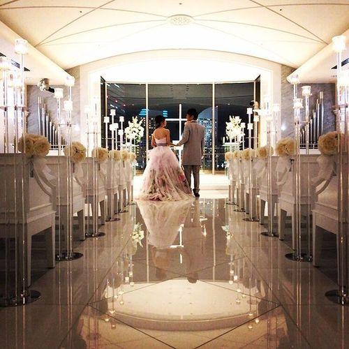 merveille.weddingさんのメルヴェーユ写真2枚目