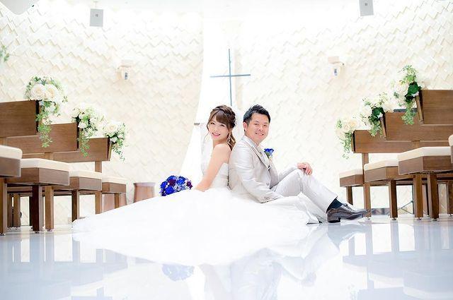 anacrowneplaza_osaka_bridalさんのANAクラウンプラザホテル大阪写真1枚目