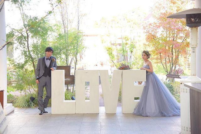 arcadiakokuraさんのガーデンウェディング・アルカディア小倉(GARDEN WEDDING ARCADIA KOKURA)写真1枚目
