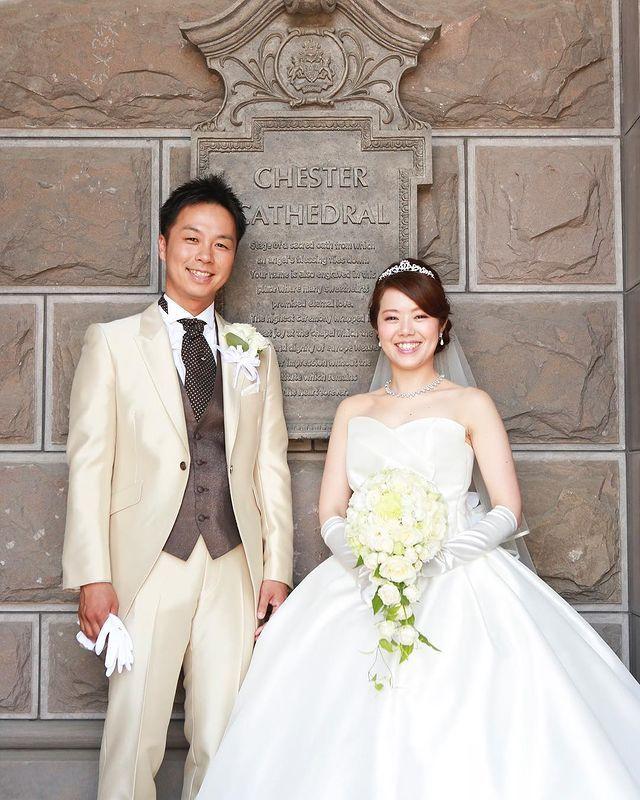 royalchester.f.weddingさんのロイヤルチェスター福岡写真1枚目