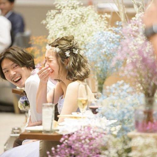 arcadiakurume.weddingさんのロイヤルパーク アルカディア写真4枚目