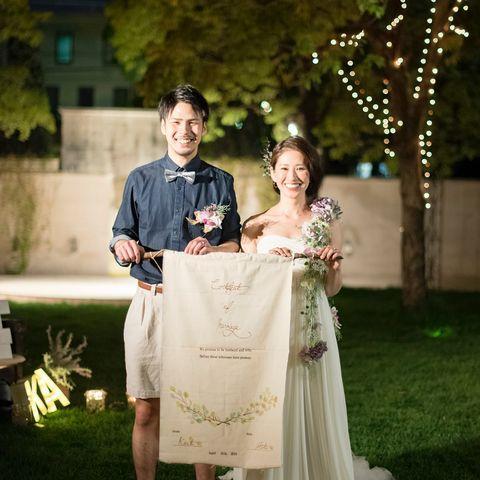 maisondetaka_weddingさんのメゾン・ド・タカ 芦屋(Maison de Taka Ashiya)写真2枚目
