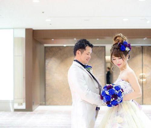 anacrowneplaza_osaka_bridalさんのANAクラウンプラザホテル大阪写真4枚目