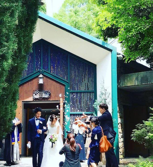 senri_hankyu_hotel_bridalさんの千里阪急ホテル CLASSIC GARDEN写真1枚目