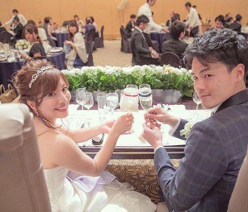 ybht_weddingさんの横浜ベイホテル東急写真5枚目